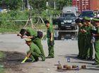 Tin tức - Thông tin bất ngờ vụ 2 tên cướp nghi đạp ngã xe khiến dân quân tự vệ tử vong