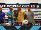 Tin tức - Trọng Hoàng nhắc lại cú phản lưới nhà và chức vô địch của Malaysia để rút kinh nghiệm