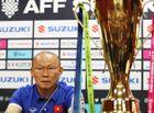Tin tức - HLV Park Hang-seo tiết lộ nỗi lo sợ lớn nhất trên sân Malaysia