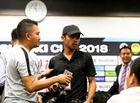 Tin tức - Phóng viên Malaysia và Việt Nam gây gổ trong buổi họp báo trước trận chung kết AFF cup