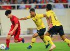 Tin tức - Trực tiếp chung kết AFF Cup 2018 Việt Nam - Malaysia: Vượt ải Bukit Jalil