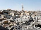 Tin thế giới - Liên quân Mỹ nã hỏa lực, phá hủy trung tâm đầu não của IS tại Syria