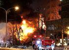 Tin thế giới - Xác định nguyên nhân ban đầu vụ nổ nhà hàng Nhật Bản, ít nhất 42 người bị thương
