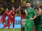 """Tin tức - Iraq có trở thành """"cơn ác mộng"""" đầu tiên của thầy trò Park Hang Seo tại Asian Cup 2019?"""