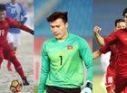 Tin tức - Ai sẽ là cầu thủ giành Quả bóng vàng Việt Nam 2018?