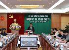 Tin tức - Ủy ban Kiểm tra Trung ương xem xét, thi hành kỷ luật Đại tá Đỗ Minh Tân và Phó ban Dân vận tỉnh Quản