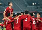 Tin tức - ĐT Việt Nam đã giành chiếc vé cuối cùng vào vòng 1/8 Asian Cup như thế nào?