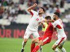 """Tin tức - Đối thủ của Việt Nam tại vòng Knock-out tuyên bố """"không ngán bất cứ đội nào tại Asian Cup"""""""