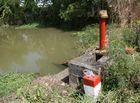 Tin tức - Tiền Giang: Phát hiện thi thể phân hủy nổi trên kênh nước