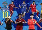 Tin tức - Sau bàn thắng siêu phẩm, Quang Hải lọt top 10 cầu thủ xuất sắc nhất vòng bảng Asian Cup 2019