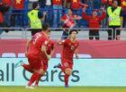 Tin tức - Việt Nam hạ Jordan 4-2 trên chấm 11m, điều ước ngày sinh nhật của Đức Huy thành sự thật