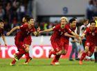 Tin tức - Chiến thắng ngoạn mục trước Jordan, đội tuyển Việt Nam nhận ngay 7 tỷ trong đêm