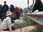 Tin tức - Nhân chứng run rẩy kể lại khoảnh khắc xe tải đâm đoàn đi viếng nghĩa trang, 8 người chết
