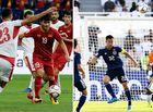"""Tin tức - Đội hình Việt Nam vs Nhật Bản tứ kết Asian Cup 2019:  Chờ những """"ngôi sao vàng"""" lập nên kỳ tích"""