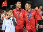 Tin tức - ĐT Việt Nam sẽ nhận đặc quyền chưa từng có nếu thắng Nhật Bản