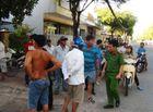 Pháp luật - Điều tra vụ nhóm đối tượng cầm hung khí truy sát, chém gục một thanh niên trên phố
