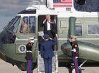 Tin thế giới - Siêu trực thăng Marine One của Tổng thống Mỹ vừa được chuyển tới Việt Nam có gì đặc biệt?