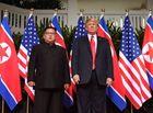 Tin tức - Trước thềm thượng đỉnh Mỹ - Triều, Đặc phái viên Mỹ tới Hà Nội