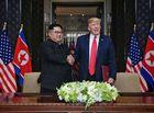 """Tin thế giới - Liên Hợp Quốc """"dỡ"""" lệnh cấm đi lại để đoàn Triều Tiên tham dự hội nghị thượng đỉnh"""