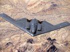 Tin thế giới - Rộ tin Không quân Trung Quốc sở hữu siêu máy bay ném bom tàng hình