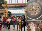 Tin trong nước - Vụ hàng loạt học sinh nhiễm sán lợn ở Bắc Ninh: Thứ trưởng Bộ GD-ĐT lên tiếng
