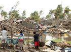 Tin thế giới - Hơn 1.000 người có thể thiệt mạng tại Mozambique và Zimbabwe do siêu bão Idai