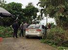 Tin trong nước - Tuyên Quang: Điều tra nghi án tài xế taxi bị cướp bắn vào đầu