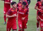 Bóng đá - Lịch thi đấu, tường thuật trực tiếp vòng loại U23 châu Á hôm nay (22/3)