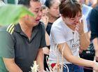 """Tin trong nước - Vụ 8 học sinh đuối nước ở Hòa Bình: """"Cuối tuần này con tôi còn đi nhận bằng khen"""""""