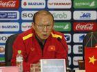 """Bóng đá - HLV Park Hang-seo tiết lộ điều đặc biệt trong chiến thắng """"hủy diệt"""" U23 Brunei"""