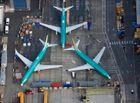 Kinh doanh - Boeing hoàn tất bản chỉnh sửa hệ thống điều khiển máy bay 737 MAX