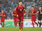 Bóng đá - Trực tiếp U23 Việt Nam - U23 Indonesia: Quang Hải đá chính