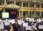 Tin trong nước - Gần 600 học sinh THPT ở Quảng Ninh đồng loạt nghỉ học vì sợ chuyển trường