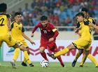 Bóng đá - Trực tiếp U23 Việt Nam - U23 Thái Lan: Đình Trọng đá chính, cơ hội chiến thắng mong manh?
