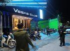 Pháp luật - Đột kích quán bar ở Huế, phát hiện 100 người dương tính với ma túy