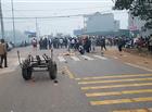 Tin trong nước - Vụ xe khách đâm đoàn đưa tang ở Vĩnh Phúc: Số người tử vong tăng lên 7
