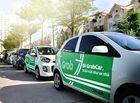 """Kinh doanh - Bộ GTVT """"tuýt còi"""" hoạt động của Grab tại nhiều tỉnh phía Bắc"""