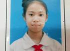 Tin trong nước - Trích xuất camera, điều tra vụ nữ sinh lớp 8 ở Hà Nội mất tích bí ẩn