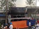 Tin trong nước - Vụ 3 người chết trong căn nhà bốc cháy: Ám ảnh tiếng kêu cứu yếu dần rồi tắt lịm