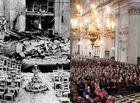 Tin thế giới - 7 kiến trúc nổi tiếng thế giới đã được xây dựng lại sau khi bị khá hủy hoàn toàn