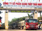 An ninh - Hình sự - Bắt tạm giam 5 cựu lãnh đạo Gang thép Việt Nam và Gang thép Thái Nguyên