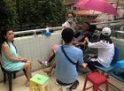Giải trí - Sức khỏe nghệ sĩ Lê Bình đã tạm ổn định, không còn sốt mê man