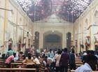 Tin thế giới - Đánh bom đẫm máu ở Sri Lanka đúng ngày lễ Phục sinh, hơn 400 người thương vong