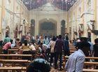 Tin thế giới - Lễ Phục Sinh đẫm máu tại Sri Lanka: Xuất hiện 2 vụ nổ khác ngay sau 6 vụ đánh bom liên tiếp