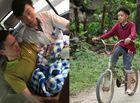 Tin trong nước - Em trai cậu bé đạp xe hơn 100km xuống Hà Nội được đưa về nhà vì không qua khỏi