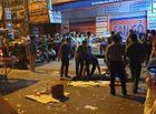 """Tin trong nước - Lời khai của tài xế """"xe điên"""" đâm nữ công nhân quét rác ở Hà Nội tử vong"""