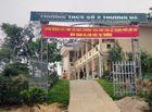 Tin trong nước - Vụ thầy giáo bị tố làm nữ sinh lớp 8 có thai ở Lào Cai: Quan hệ từ lớp 7?