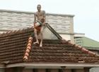 Tin trong nước - Đối tượng ngáo đá ném con từ mái nhà tầng 2 xuống đất ở Nghệ An bị tuyên 78 tháng tù