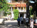 Nghi án - Điều tra - Nam thanh niên tử vong khi truyền nước tại BV đa khoa Sóc Sơn