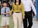 Vẻ đẹp hút hồn của nữ chính khách hàng đầu thế giới - Ảnh thứ 10